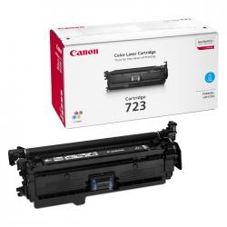 CANON CRG-723 C Mavi Orijinal Lazer Toner CRG-723C