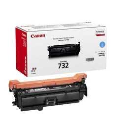 CANON CRG-732 C Mavi Orijinal Lazer Toner CRG732C