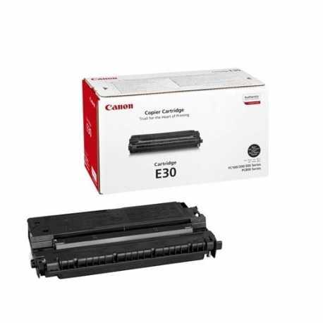 CANON E-30 Siyah Orijinal Lazer Toner E30