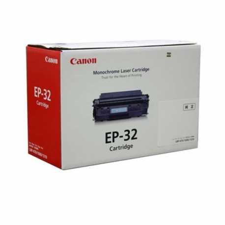 CANON EP-32 Siyah Orijinal Lazer Toner E32