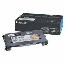 Lexmark C500 - C500H2KG BK Siyah Orijinal Laser Toner Kartuşu