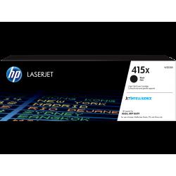 HP 415X - W2030X Yüksek Kapasiteli Siyah / Black Orijinal LaserJet Toner 415 X