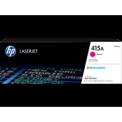 HP 415A - W2033A Kırmızı / Magenta / Macenta Orijinal LaserJet Toner 415 A