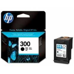HP 300 SİYAH MUADİL KARTUŞ HP CC640E