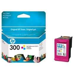 HP 300 RENKLİ MUADİL KARTUŞ HP CC643E