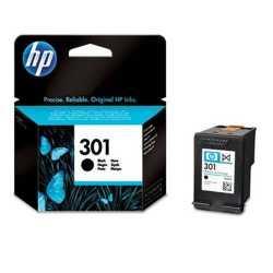 HP 301 SİYAH MUADİL KARTUŞ HP CH561E