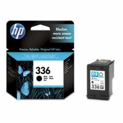 HP 336 SİYAH MUADİL KARTUŞ HP C9362E
