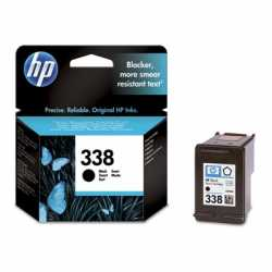 HP 338 SİYAH MUADİL KARTUŞ HP C8765E