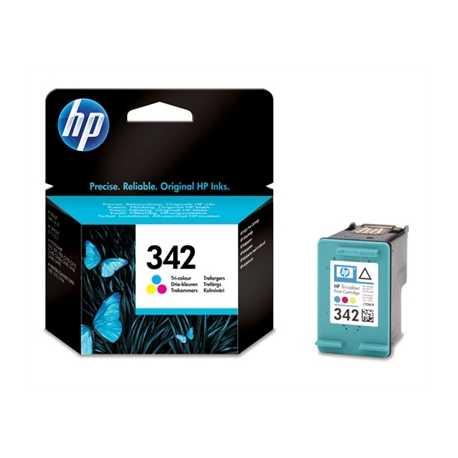 HP 342 RENKLİ MUADİL KARTUŞ HP C9361E