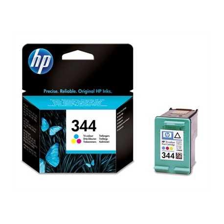 HP 344 RENKLİ MUADİL KARTUŞ HP C9363E