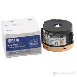 EPSON MX14 - C13S050652 SIFIR SİYAH MUADİL TONER