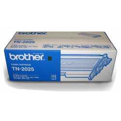 BROTHER TN 2025 (2000) SIFIR SİYAH MUADİL TONER