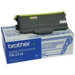 BROTHER TN 2110 (TN 360) SIFIR SİYAH MUADİL TONER