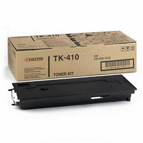 Kyocera TK 410 - KM1620 Muadil Fotokopi Toneri