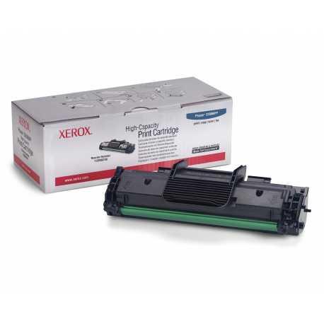 XEROX 3200 SIFIR SİYAH MUADİL TONER - 113R00730