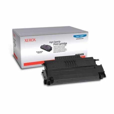 XEROX 106R01379 - 3100 SIFIR SİYAH MUADİL TONER