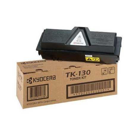 Kyocera TK 130 (FS 1300) Muadil Fotokopi Toneri