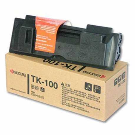 Kyocera TK 100 (KM 1500) Muadil Fotokopi Toneri