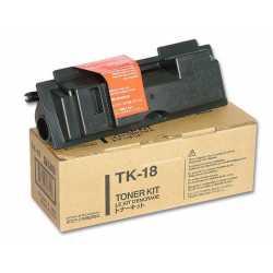 Kyocera TK-18 /100 FS-1118 Muadil Fotokopi Toneri