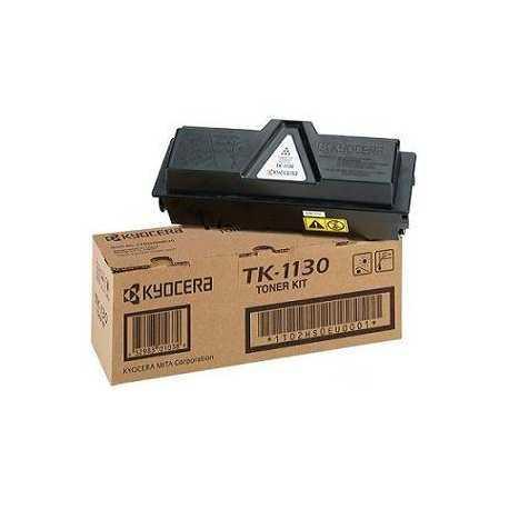 Kyocera TK1130 - FS1030 Muadil Fotokopi Toneri