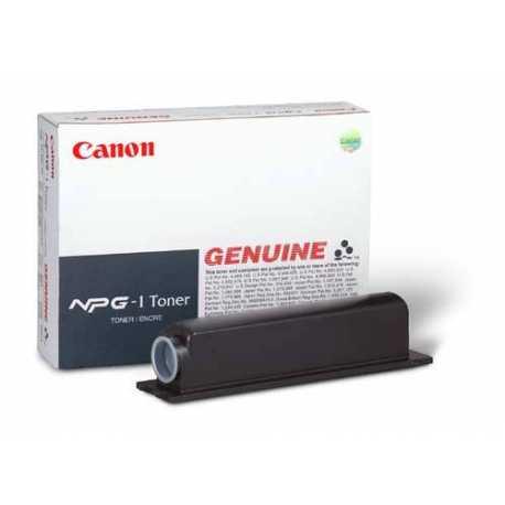 Canon NP-1015 (NPG-1) Fotokopi Muadil Toneri