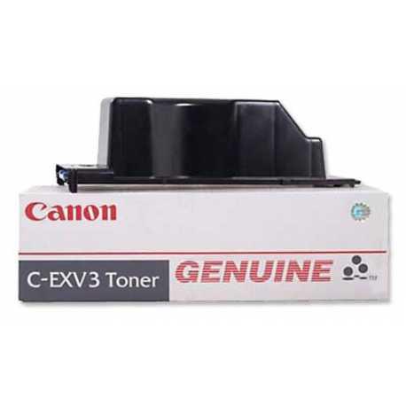 Canon IR-2200 (C-EXV3) Fotokopi Muadil Toneri