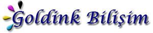 goldink logo